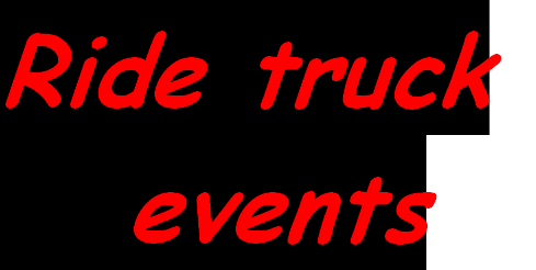 Ride truck