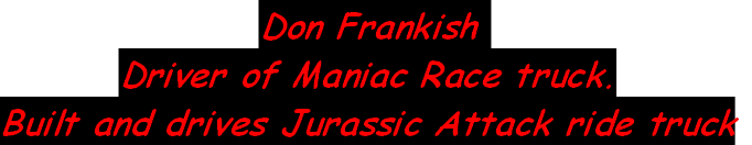 Don Frankish 